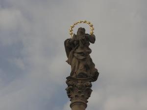 Św. Maryja